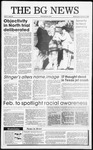 The BG News February 1, 1989