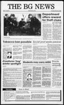 The BG News February 2, 1989