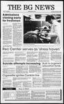 The BG News February 9, 1989