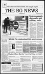 The BG News February 10, 1989