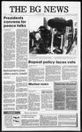 The BG News February 14, 1989