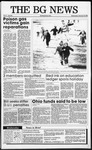The BG News February 15, 1989