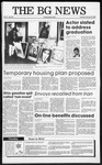 The BG News February 21, 1989
