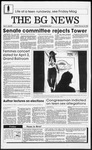 The BG News February 24, 1989