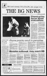 The BG News February 28, 1989