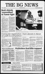 The BG News March 1, 1989