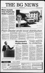 The BG News March 2, 1989