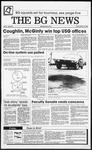 The BG News March 17, 1989