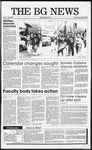 The BG News April 5, 1989