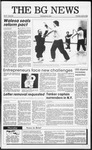 The BG News April 6, 1989