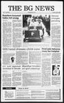 The BG News April 11, 1989