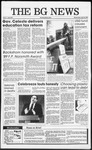 The BG News April 12, 1989