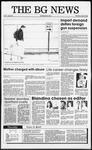 The BG News April 13, 1989