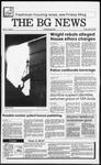 The BG News April 14, 1989