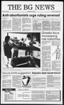 The BG News April 27, 1989