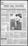 The BG News April 28, 1989