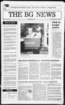 The BG News May 24, 1989