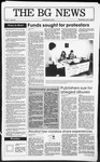 The BG News June 7, 1989