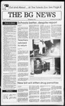 The BG News June 14, 1989