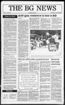 The BG News June 21, 1989