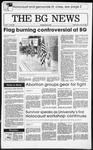 The BG News July 12, 1989
