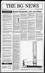 The BG News July 26, 1989