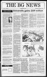 The BG News August 2, 1989