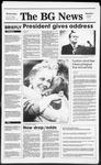 The BG News August 23, 1989