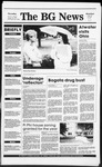 The BG News August 24, 1989
