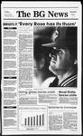 The BG News August 25, 1989