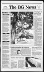 The BG News August 29, 1989