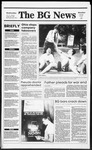The BG News August 30, 1989