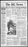 The BG News September 6, 1989