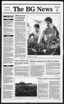 The BG News September 7, 1989