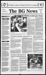The BG News September 8, 1989