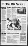 The BG News September 12, 1989
