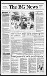 The BG News September 14, 1989