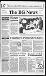 The BG News September 26, 1989