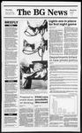 The BG News September 28, 1989