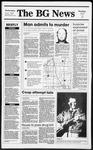The BG News October 4, 1989