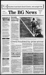 The BG News October 6, 1989