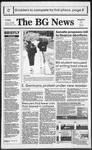 The BG News October 20, 1989