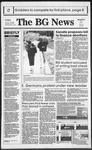 The BG News October 20, 1989