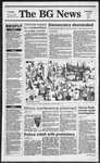 The BG News October 31, 1989