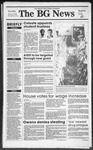 The BG News November 2, 1989