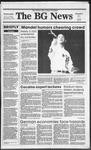 The BG News November 15, 1989