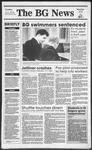The BG News November 28, 1989