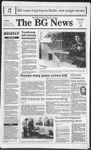The BG News December 1, 1989