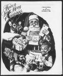 The BG News December 4, 1989