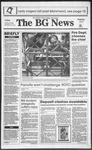The BG News December 8, 1989
